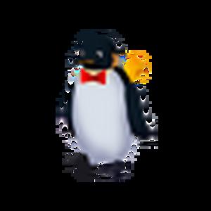 80002zenmai_penguin_tie